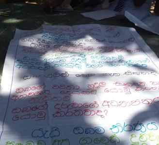 Women and Tobacco in Sri Lanka